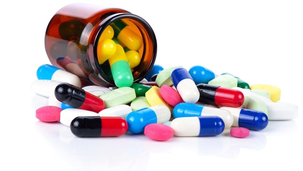 مساعدات طبية واستشفائية