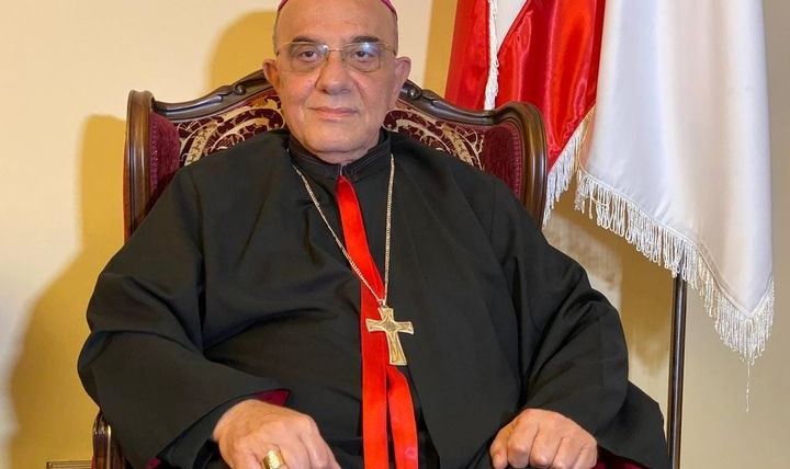 حوار مع راعي الكنيسة الكلدانية في لبنان