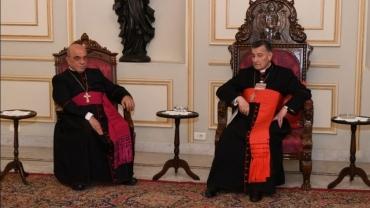 الدورة الإستثنائية لمجلس البطاركة والأساقفة الكاثوليك في لبنان